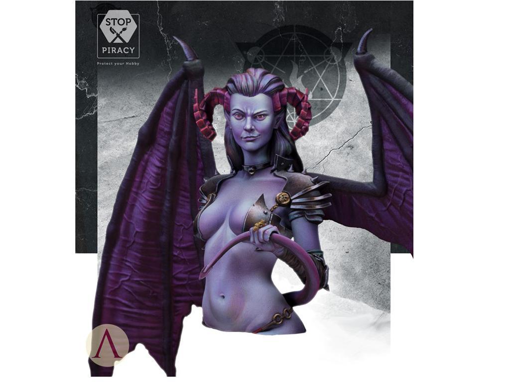 Loreen Damned Lust (Vista 5)