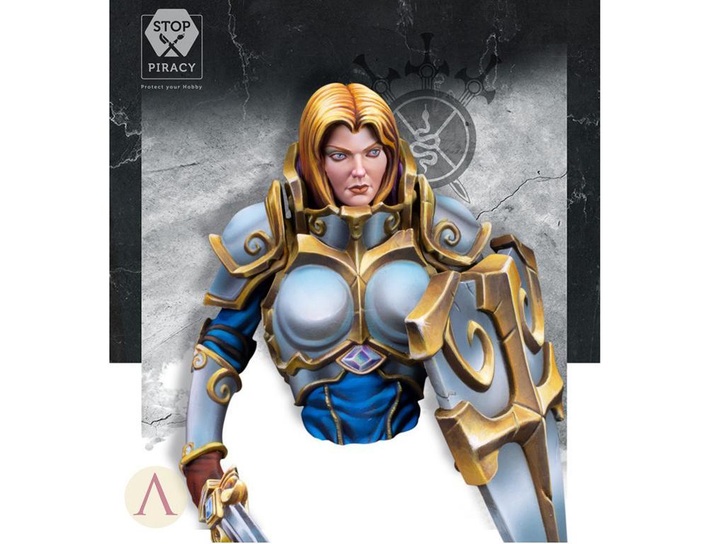 Irina Wandering Sword (Vista 2)