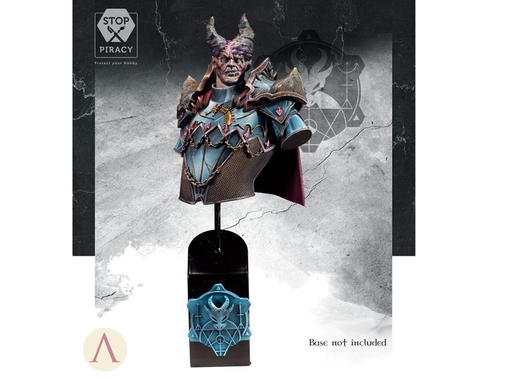 Zhoor the Lord of Havoc (Vista 2)