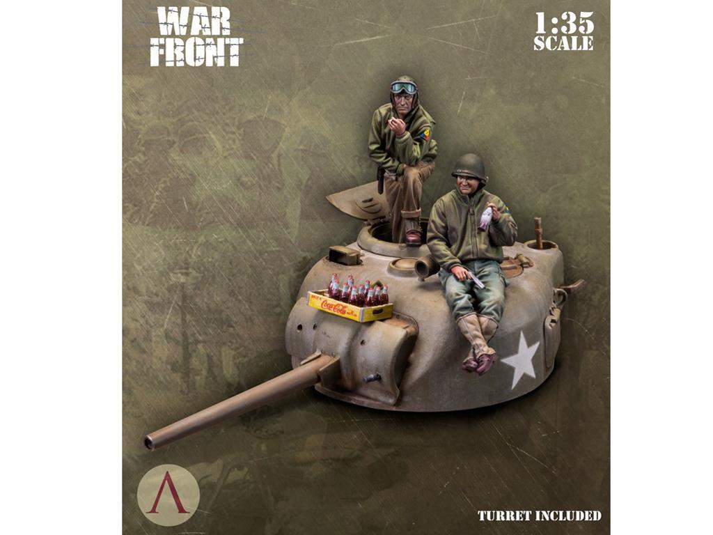 Tank & Coke (Vista 2)