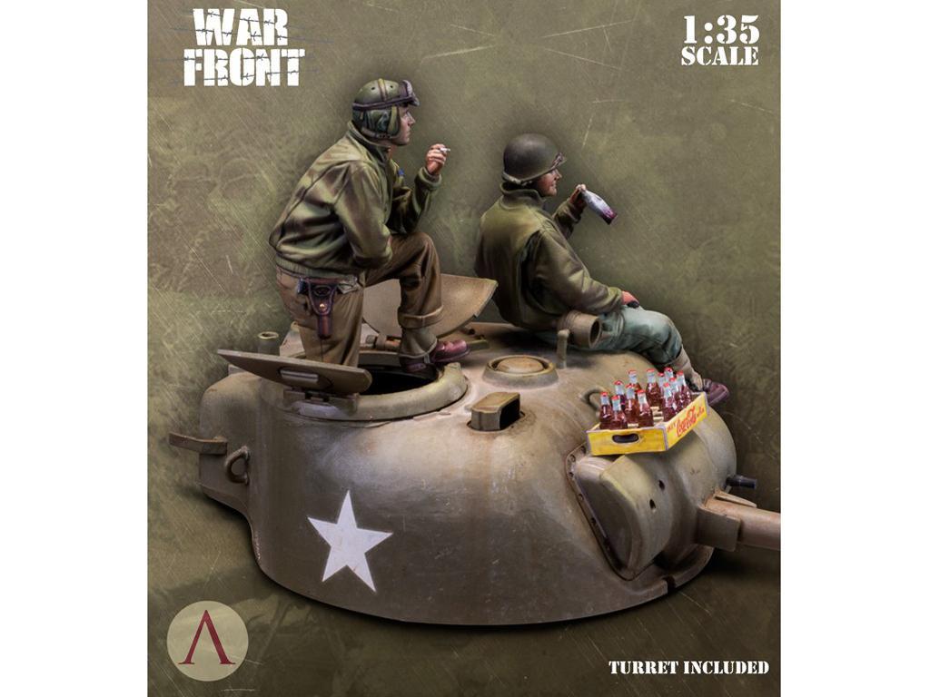 Tank & Coke (Vista 5)