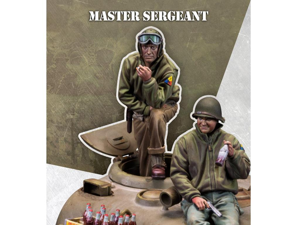 Master Sargeant (Vista 1)