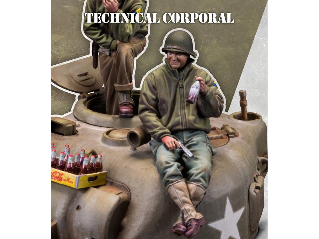Technical Corporal (Vista 1)