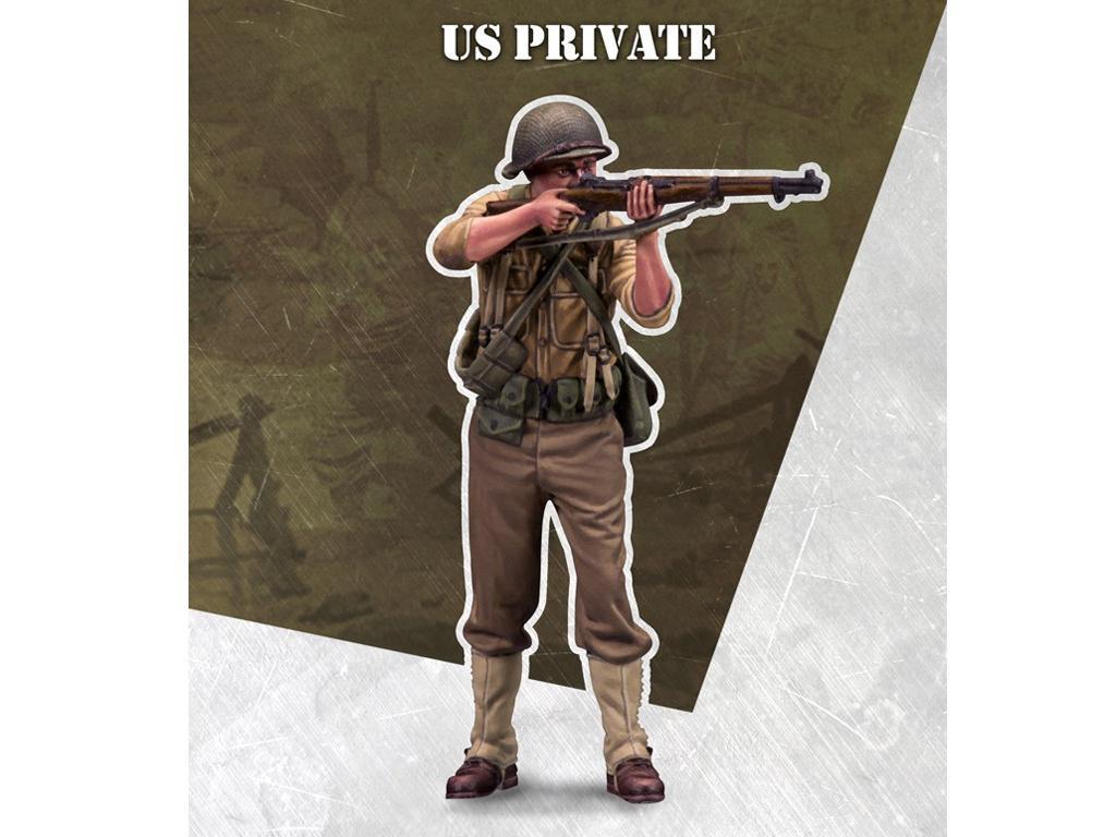 US Private (Vista 1)