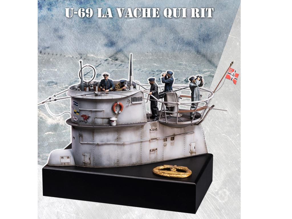 Seccion Submarino (Vista 1)