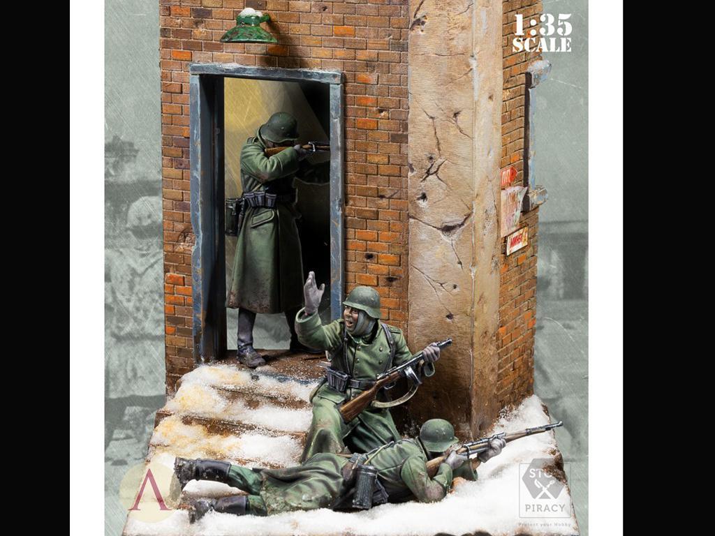 Kessel - Stalingrad 1942 (Vista 3)