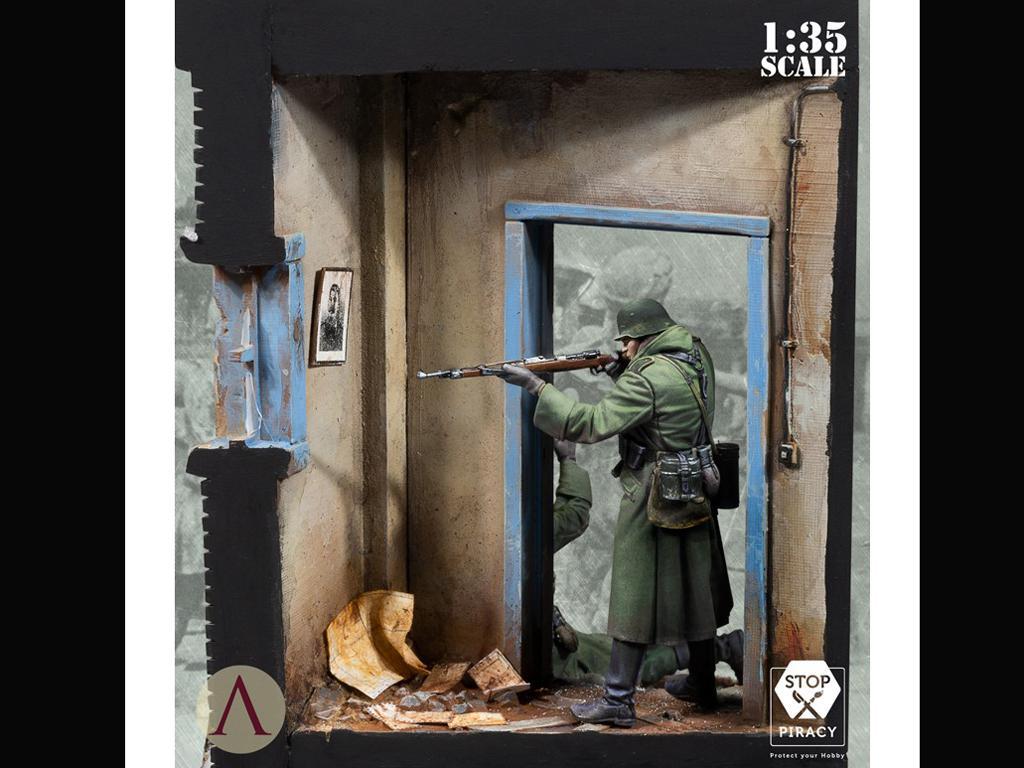 Kessel - Stalingrad 1942 (Vista 6)