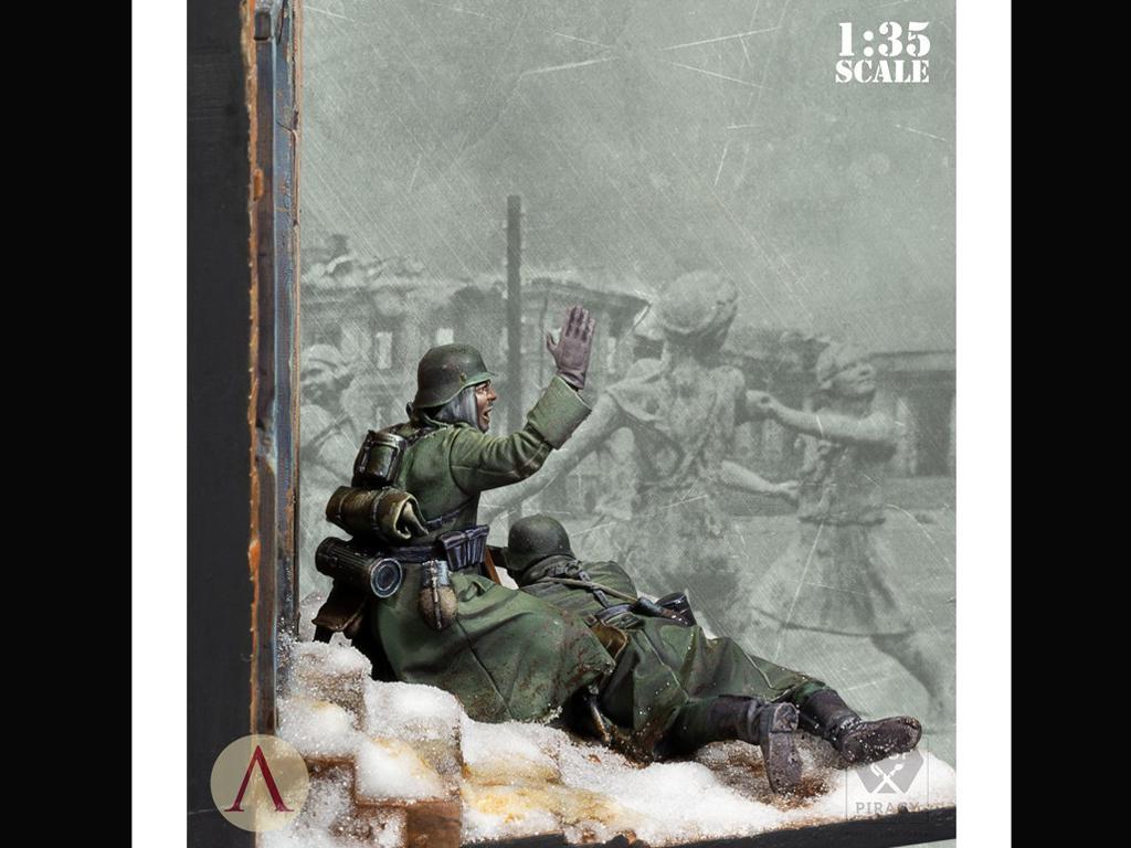 Kessel - Stalingrad 1942 (Vista 9)