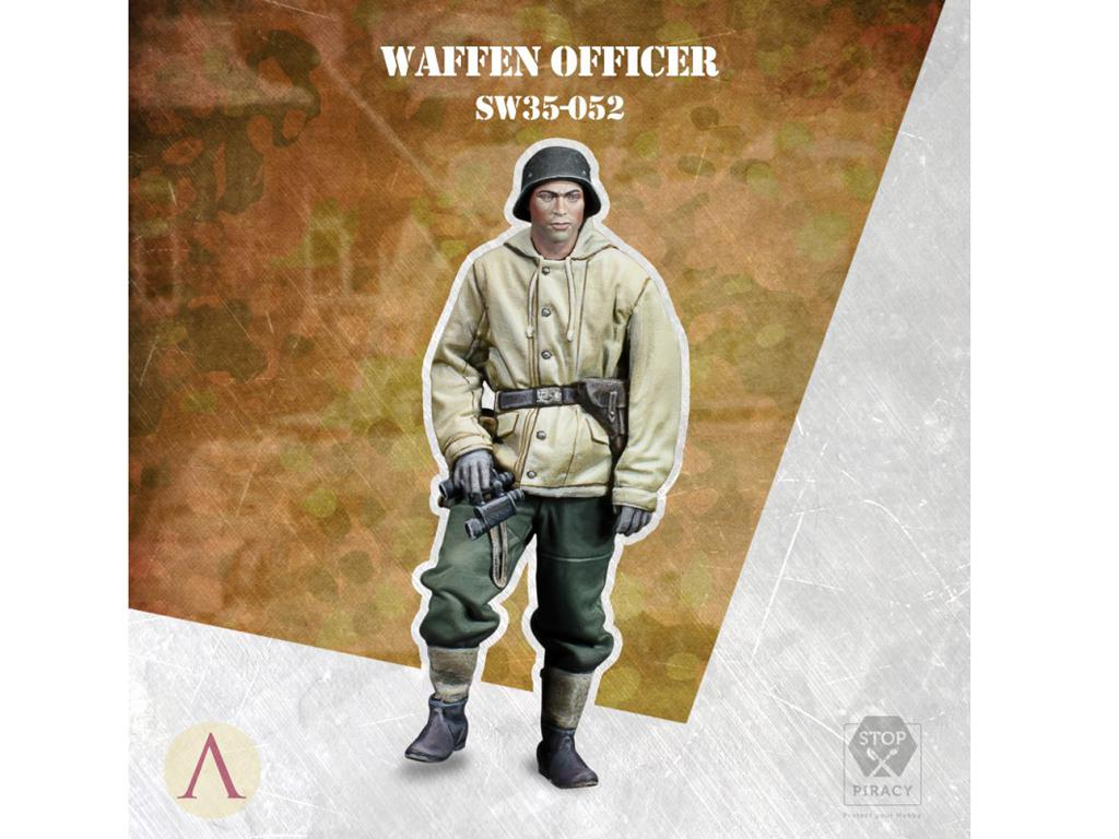 Waffen Officer (Vista 1)