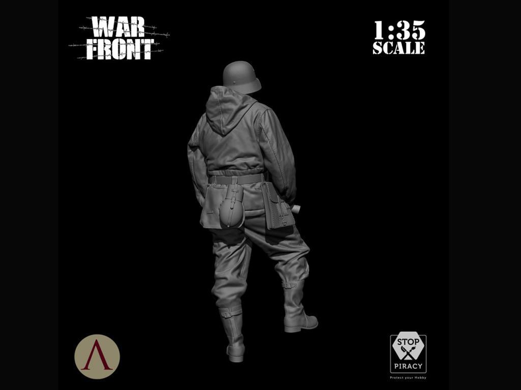 Waffen Officer (Vista 2)