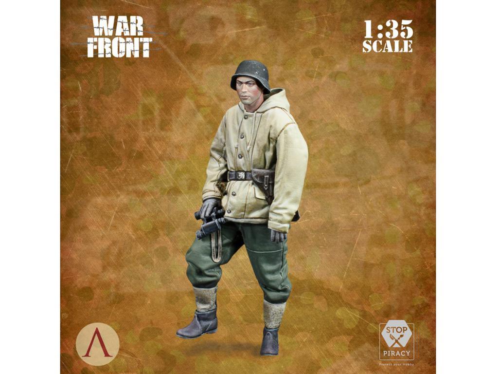Waffen Officer (Vista 3)