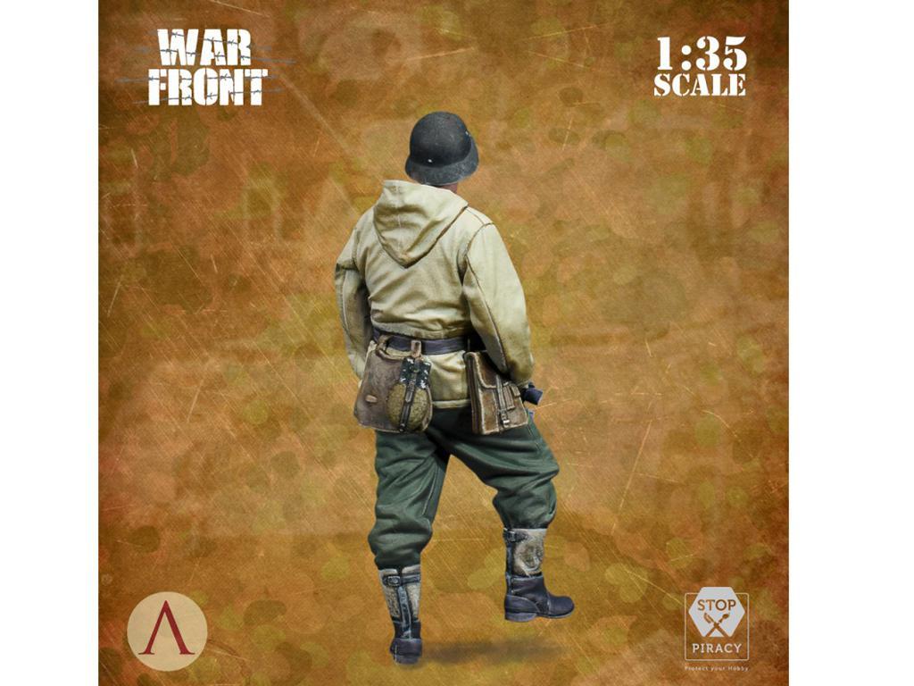 Waffen Officer (Vista 4)
