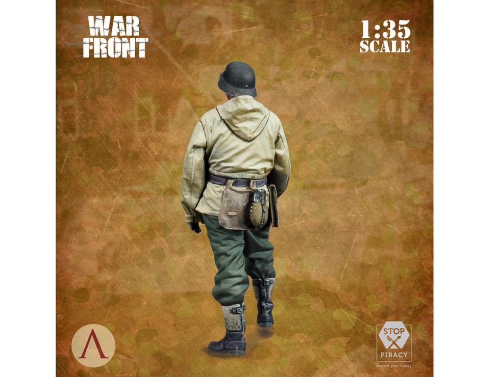 Waffen Officer (Vista 5)