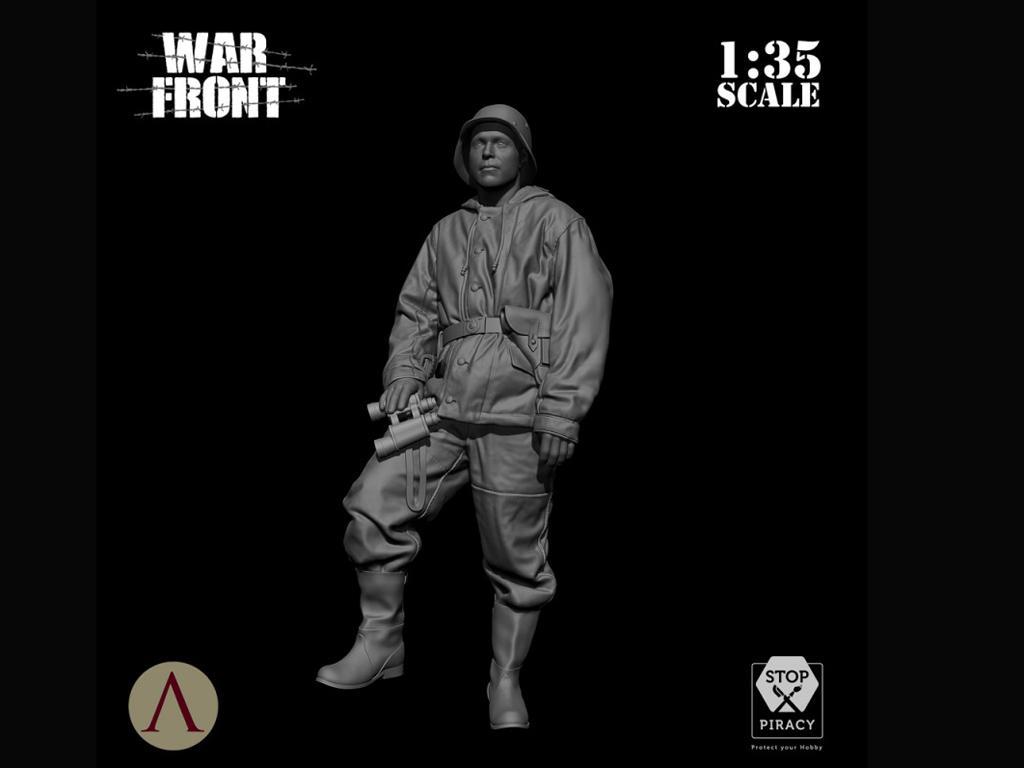 Waffen Officer (Vista 6)