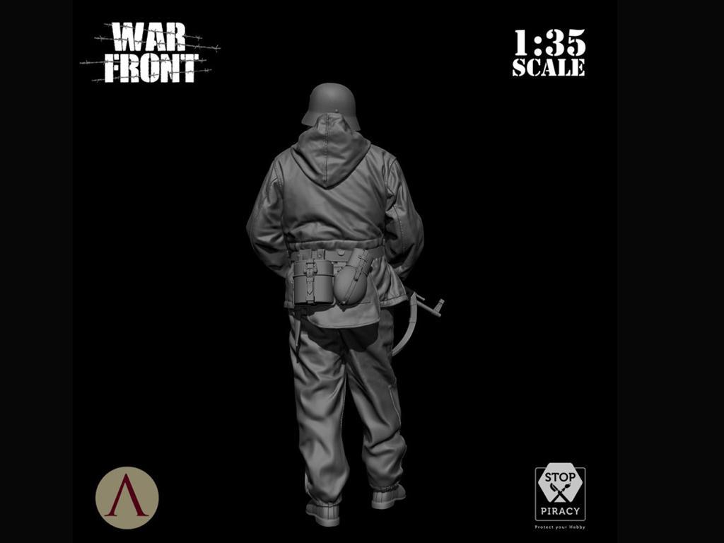 Waffen Soldier (Vista 2)