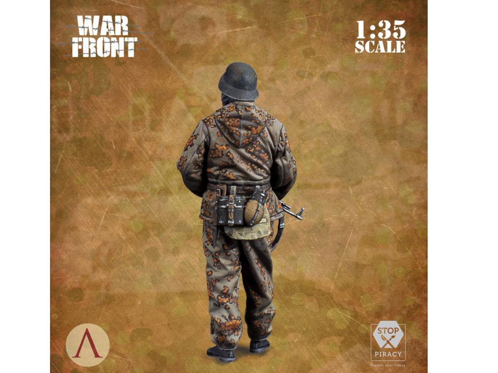 Waffen Soldier (Vista 5)