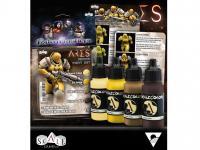 Set de pintura Ares (Vista 7)