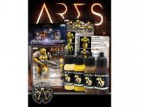 Set de pintura Ares (Vista 8)