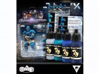 Sayx Paint Set (Vista 7)