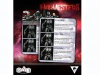 Harvester Paint Set (Vista 8)