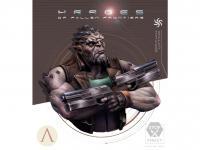 Draxx Vatar (Vista 7)