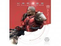 Blaze Operator 10 (Vista 8)