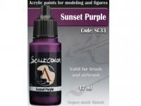 Púrpura Oscuro (Vista 2)