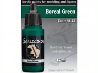 Verde Boreal (Vista 2)