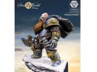 Thalgrin Stronghold (Vista 7)