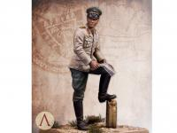Rommel, Libya 1941 (Vista 7)