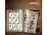 Steampunk in Miniature (Vista 16)