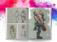 Banshee - Una mente colorida (Vista 20)