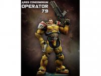 Operator 79 (Vista 8)
