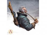 Captain Ahab (Vista 8)