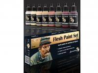 Set para pintar carne (Vista 8)