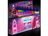 FX Fluor Experience (Vista 8)