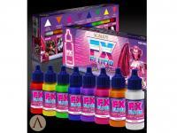 FX Fluor Experience (Vista 10)