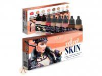 Velvet Skin (Vista 8)