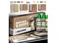 Ladrillos y tejados (Vista 7)