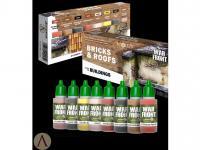 Ladrillos y tejados (Vista 10)