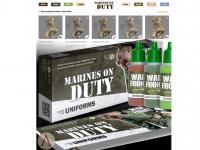 Marines on Duty (Vista 7)