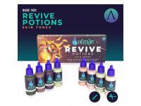Revive Potions (Vista 4)