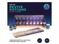 Revive Potions (Vista 5)