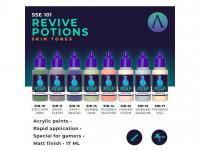 Revive Potions (Vista 6)