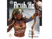 ARUK'HA La Hechicera Oscura (Vista 7)