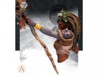 ARUK'HA La Hechicera Oscura (Vista 10)