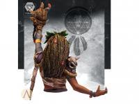 ARUK'HA La Hechicera Oscura (Vista 11)
