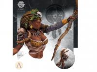 ARUK'HA La Hechicera Oscura (Vista 12)