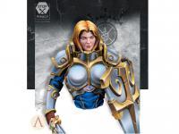 Irina Wandering Sword (Vista 7)
