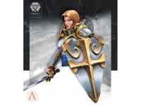 Irina Wandering Sword (Vista 8)